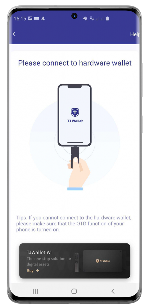 connect-hardware-wallet