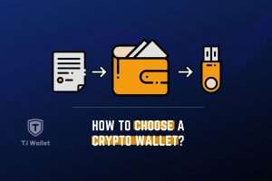 How to choose a crypto wallet